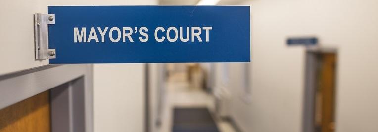Mayor's Court | City of Cuyahoga Falls