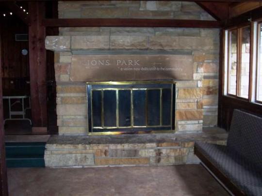 Lions Lodge Photos City Of Cuyahoga Falls