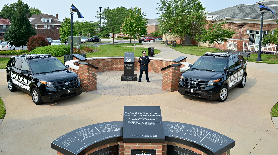 Police | City of Cuyahoga Falls